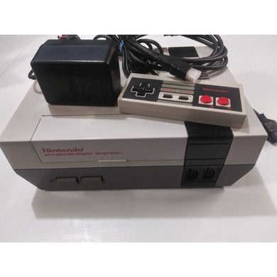 Hi-Def NES upgraded NES-001 Front Loader Set B
