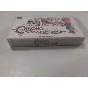 Chrono Trigger Translated SFC Game - CastleMania Games