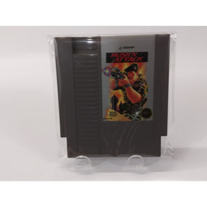 Rush'n Attack (NES) - CastleMania Games