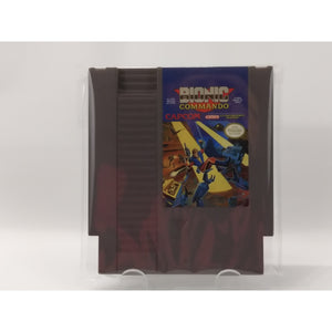 Bionic Commando (NES) - CastleMania Games