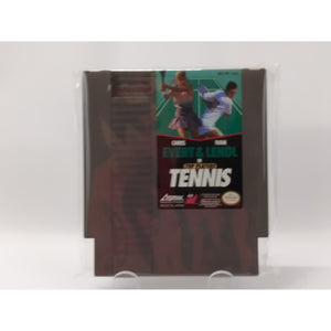 Top Players Tennis (NES) - CastleMania Games