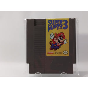 Super Mario Bros 3 (NES) - CastleMania Games