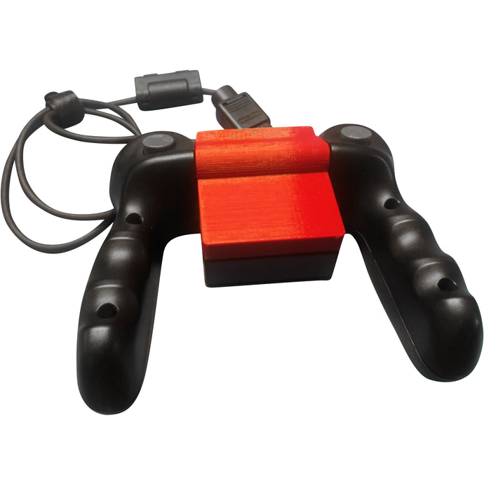 Virtual Boy Controller Backplate - CastleMania Games