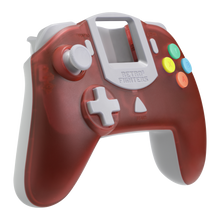 Load image into Gallery viewer, Retro Fighters StrikerDC DreamCast Controller - Red - CastleMania Games