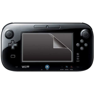 Nintendo Wii U Screen Protector by HORI - CastleMania Games