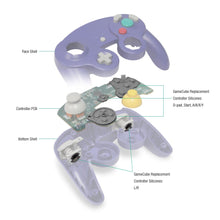 Load image into Gallery viewer, Nintendo GameCube Replacement Controller Silicone - RepairBox - CastleMania Games