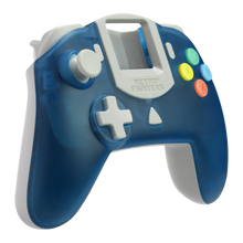 Load image into Gallery viewer, Retro Fighters StrikerDC DreamCast Controller - Blue - CastleMania Games