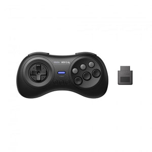 8Bitdo M30 2.4G Wireless gamepad for MD/Genesis - CastleMania Games