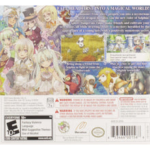 Load image into Gallery viewer, RUNE FACTORY 4 - Nintendo 3DS - CastleMania Games