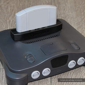 HyperConvert: Universal Cartridge Adapter For the N64® - CastleMania Games