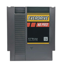 Load image into Gallery viewer, Krikzz EverDrive N8 PRO NES - CastleMania Games