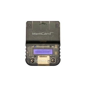 MemCard PRO for PlayStation 1 - CastleMania Games