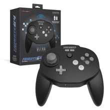 Load image into Gallery viewer, Tribute64 2.4GHz Wireless Controller - Ultra Edition - CastleMania Games
