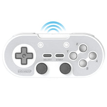 Load image into Gallery viewer, Retro-Bit Legacy16 2.4GHz Wireless Controller - Grey - CastleMania Games
