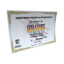 Load image into Gallery viewer, Hellfire Collectors Edition - CastleMania Games
