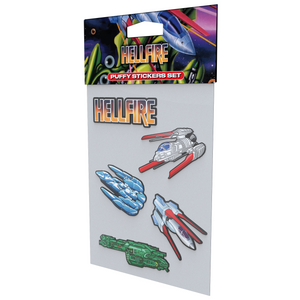 Hellfire Collectors Edition - CastleMania Games