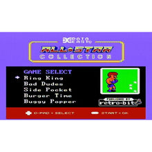 Load image into Gallery viewer, Data East All Star Collection Multi-Cart for NES - Top Loader's Only - CastleMania Games