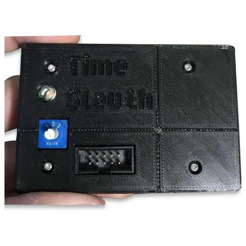 Time Sleuth Display Lag Tester - CastleMania Games