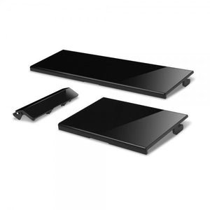 Nintendo Wii Replacement Doors (Black) DWR-A02 - CastleMania Games