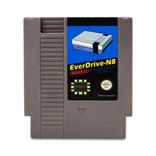 Load image into Gallery viewer, Krikzz EverDrive N8 NES - CastleMania Games