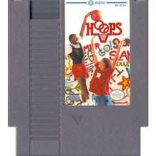 Load image into Gallery viewer, Hoops (NES) - CastleMania Games