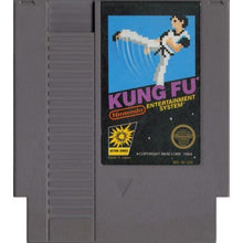 Load image into Gallery viewer, Kung Fu (NES) - CastleMania Games