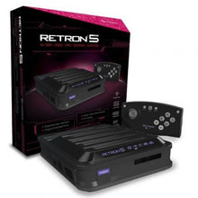 Load image into Gallery viewer, Hyperkin RetroN 5 Retro Video Gaming System Console - Black - Newest Edition! - CastleMania Games