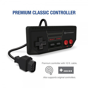 Hyperkin RetroN 1 HD Gaming Console for Original Classic Nintendo NES Games - CastleMania Games