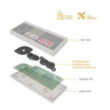 Load image into Gallery viewer, Nintendo NES Replacement Controller Silicone - CastleMania Games
