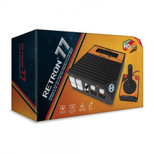 Load image into Gallery viewer, Hyperkin RetroN 77: HD Gaming Console for Atari 2600 Games - CastleMania Games