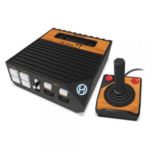 Hyperkin RetroN 77: HD Gaming Console for Atari 2600 Games - CastleMania Games