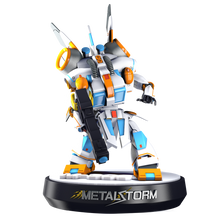 Load image into Gallery viewer, MetalStorm Collector's Edition - Galactic Blue - CastleMania Games