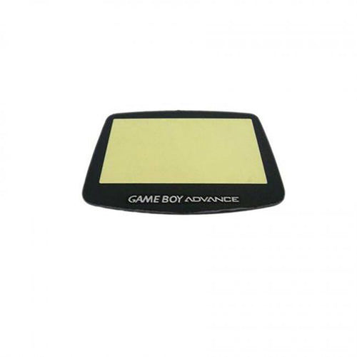 Nintendo GBA Replacement Plastic Screen/ Lens - CastleMania Games