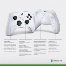 Load image into Gallery viewer, Xbox Series X Wireless Controller - Robot White