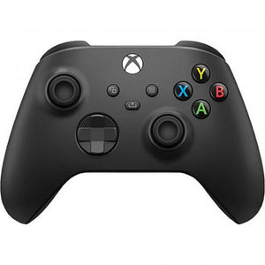 Xbox Series X Wireless Controller - Carbon Black