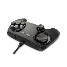 Load image into Gallery viewer, BrawlerGen Sega Genesis & Sega Saturn Controller - CastleMania Games