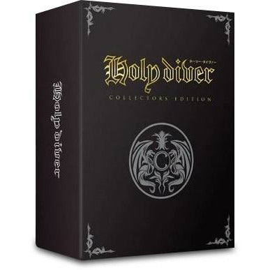 Holy Diver Collectors Set - Black Cartridge