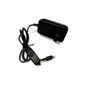 RetroTINK AC Adapter with On/ Off Switch - CastleMania Games