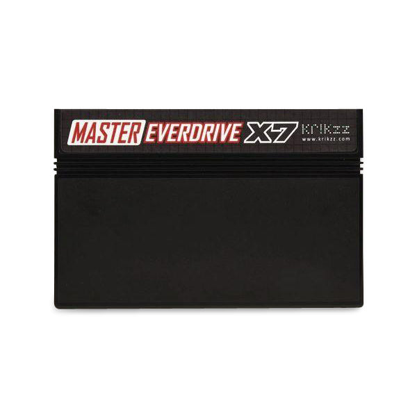 Krikzz Master EverDrive X7 - CastleMania Games