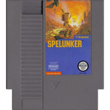 Load image into Gallery viewer, Spelunker (NES) - CastleMania Games