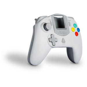 Retro Fighters StrikerDC DreamCast Controller - CastleMania Games