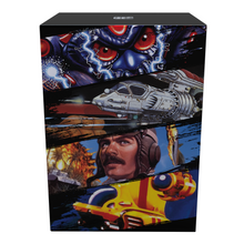 Load image into Gallery viewer, Toaplan Collectors Edition Box Set - CastleMania Games