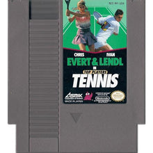Load image into Gallery viewer, Top Players Tennis (NES) - CastleMania Games