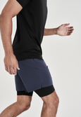 The Hayden Compression - sports compression shorts