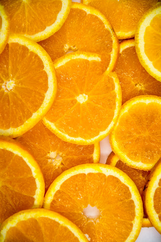 Immune Support  from Vitamin C