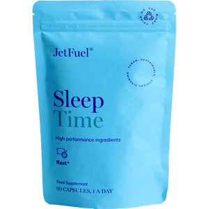 Sleep Time - 50% Off 1st & 3rd Month, 30 Pack