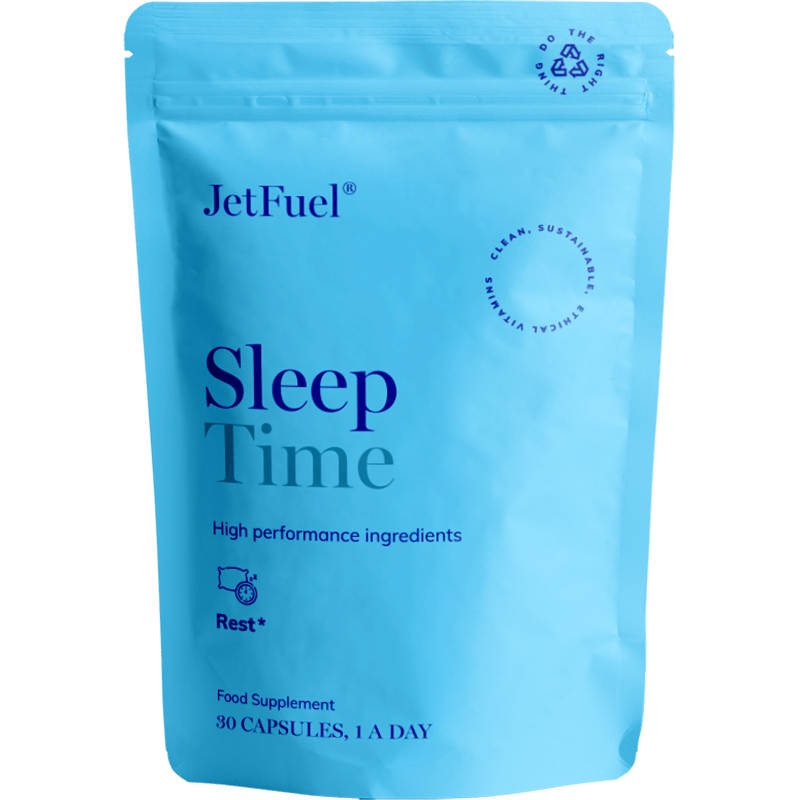 Sleep Time - 50% Off First Month, 30 Pack