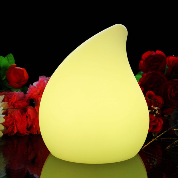 Designer Bedside Lamp, Multicolor Bedroom Living Room Light, 20cm