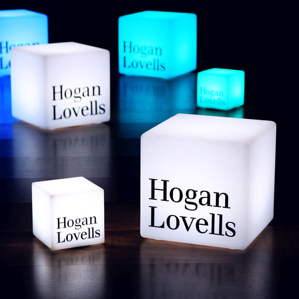 Cube Light Boxes