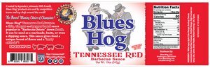 Tennessee Red Sauce 19 oz. - Blues Hog